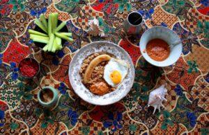 Ett nasi goreng recept som får smaklökarna att jubla!