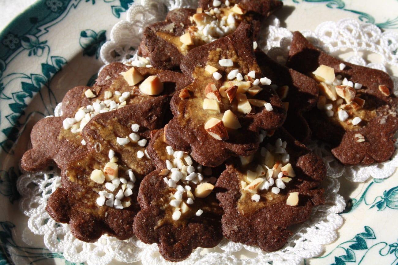 Chokladbröd – Charlottenborgs
