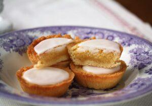Mazariner, bästa receptet och historien bakom kakan.