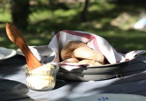 Recept på Cranks bröd