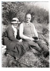 Karin och Jan Nordén.