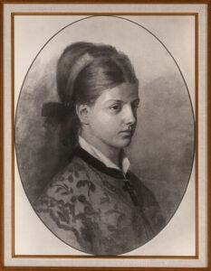 Sophie Montén född Kuylenstierna